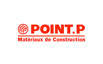 Point P Logo