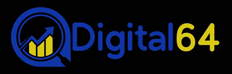 Logo Digital 64
